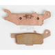 Sintered Metal Brake Pads - 1721-0751