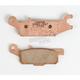 Sintered Metal Brake Pads - 1721-0752