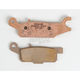 Sintered Metal Brake Pads - 1721-0750
