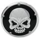 Skull Derby Cover - 1107-0327