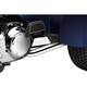 Powerport Trike Dual Headpipes - 6254