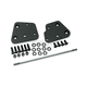 Go-Forward 2 in. Floorboard Extension Kit - CV-302
