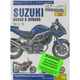 Motorcycle Repair Manual - 3912