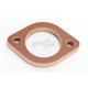 Super E Carburetor Manifold Insulator Block w/O-Ring - 16-0497