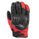 Red/Black Power and The Glory Mesh Gloves