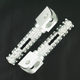Silver SBK Pegs for OEM Mounts - 07-01200-21