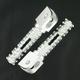 Silver SBK Pegs for OEM Mounts - 07-01200-21
