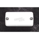 Front Smooth Master Cylinder Cover - 921115C