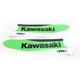 Kawasaki Lower Fork Guard Graphic - 19-40110