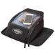 Black Magnet Mount Cruiser Tank Bag - 50130-00