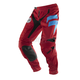 Slate Red/Black Faction Pants