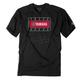 Black Yamaha Track T-Shirt