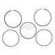 Piston Rings - 51-258-07