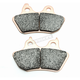 EP Extreme Performance Sintered Brake Pads - EPFA434HH