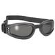Nomad Folding Goggles w/Polarized Smoke Lens - 45209