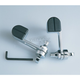 Stirrup Set without Pegs - 8074