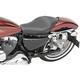 Renegade S3 Super Slammed Solo Seat - 807-030-02D