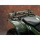 Gloss Black Double Gun Rack - 3518-0027