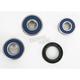 Wheel Bearing and Seal Kit - 25-1087