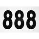 5 in. #8 Mini-Pro - FX03-0278
