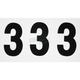 5 in. #3 Mini-Pro - FX03-0273