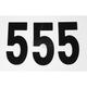 5 in. #5 Mini-Pro - FX03-0275