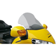 Adjustable Clear 14-18 in. Flare Windshield - 2312-0239