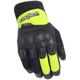 Black/Hi-Viz HDX 3 Gloves