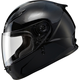 Youth Gloss Black GM49Y Street Helmet