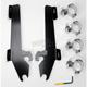 Batwing Black Trigger Lock Hardware - MEK1946