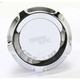 Chrome Beveled Dipstick - 70-243