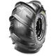 Rear Left Razr Blade 20x11-10 Tire - TM00061100
