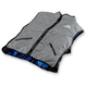 Womens Silver Deluxe Cooling Vest