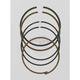 Piston Rings - 67.5mm Bore - 2658XC