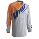 Gray/Orange Phase Vented Doppler Jersey