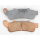 DP Sintered Brake Pads - DP124