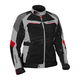 Women's Gray/Red Passion Air Jacket