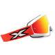 Red/White X-Fade Phantom Goggles - 067-10235