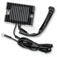 Black Voltage Regulator - 2112-0780