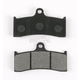 Z-Plus Carbon/Kevlar Brake Pads - 7202-Z
