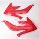 Honda Radiator Shrouds - HO03655-070