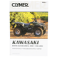 Kawasaki Bayou KLF300 Repair Manual - M466-4