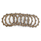 Clutch Friction Plates - 16.S43027