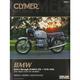 BMW Repair Manual - M502-3