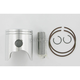 High Performance Piston Assembly - 66.6mm Bore - 2366M06660