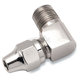 1/8in. Male NPT 90°  Master Cylinder/Caliper Fitting - 1742-0062