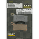 Standard Sintered Metal Brake Pads - DP989