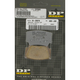 Standard Sintered Metal Brake Pads - DP990