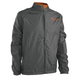 Charcoal/Orange Pack Jacket