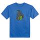 Royal Blue Vitriol T-Shirt